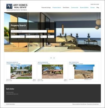 New OmniPress Website Theme