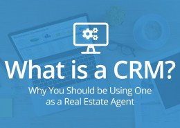 What is a CRM and Why You Should be Using One as a Real Estate Agent | iHomefinder