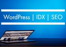 WordPress | IDX | SEO