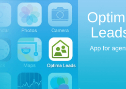 Optima Leads | App for Agents
