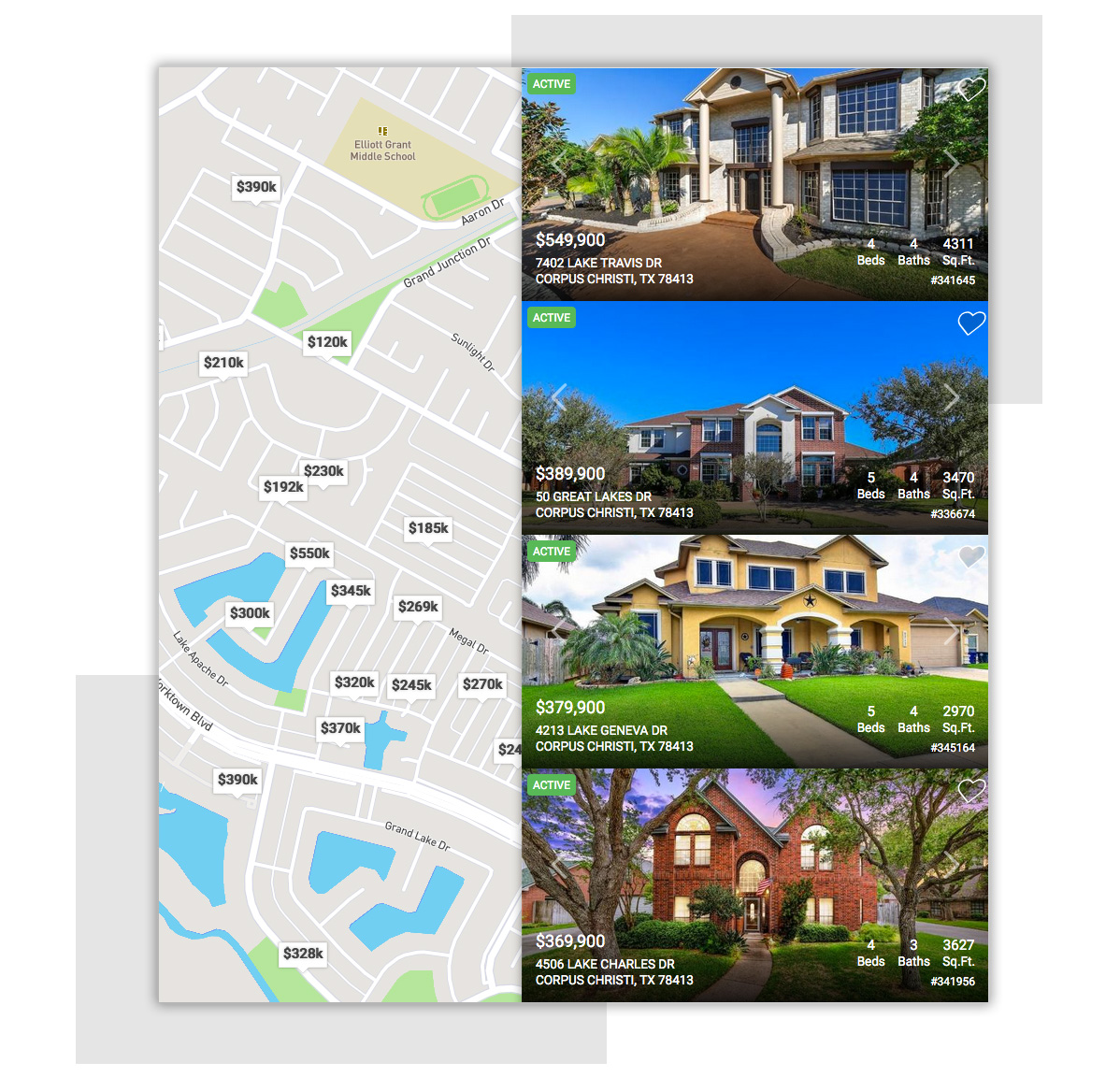 iHomefinder Eureka IDX Real Estate Search