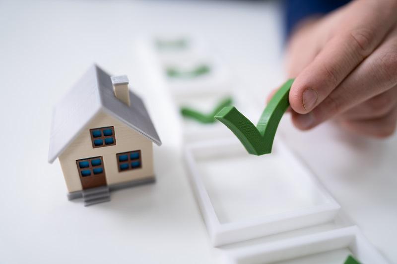 Growing list of closed properties